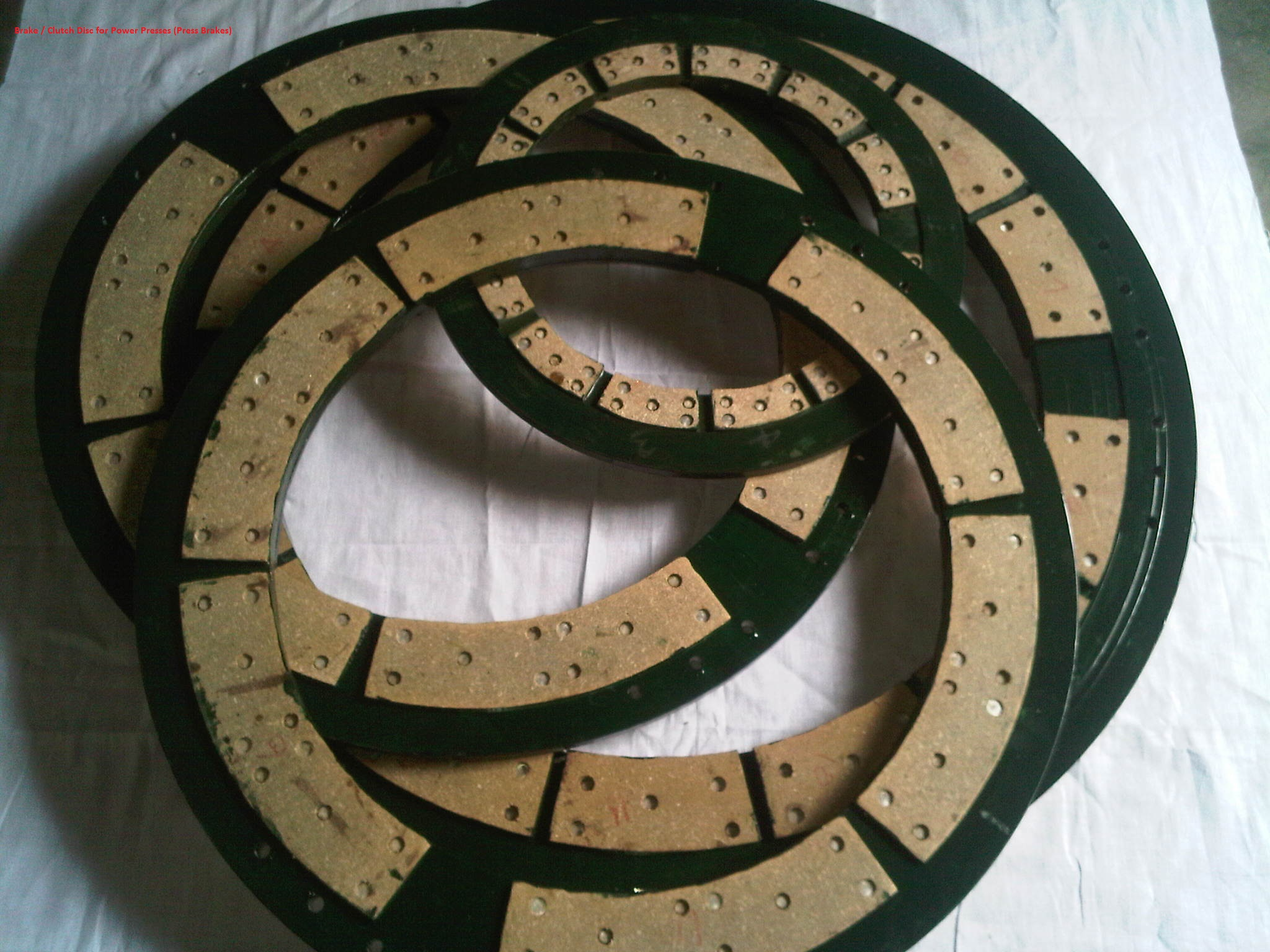 Brake And Clutch Lining Material : Ushaa industries brake lining manufacturer